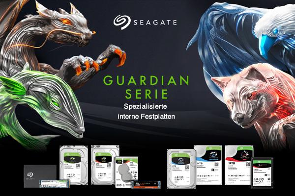 Littlebit ist offizieller Distributor von Seagate