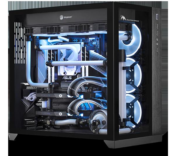 Core 1 – High End Gaming PC für Anspruchsvolle