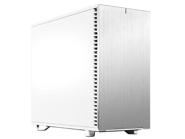 Boîtiers Define 7 et Define 7 XL pour un fonctionnement ultra silencieux des PC