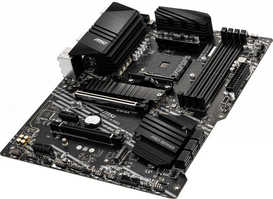 Speziell konzipiert für AMD Ryzen CPUs