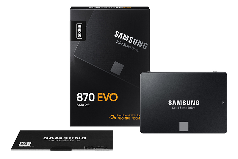 SSD 980 PRO